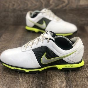 Nike Flywire Mens Golf Shoes